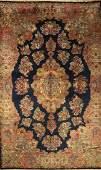 Large Kirman Carpet,