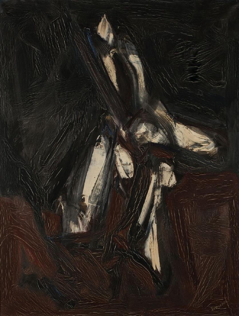 André Stempfel, born 1930,
