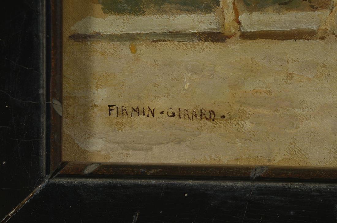 Marie-Francois Firmin-Girard - 2