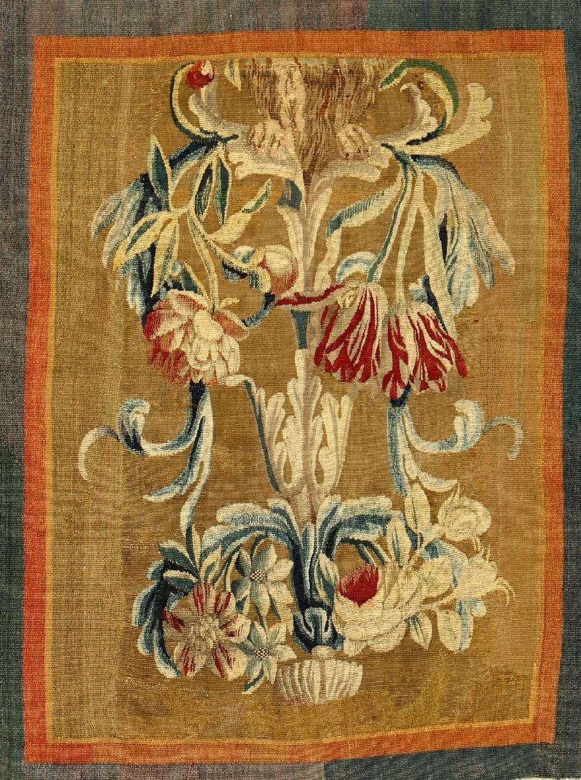 Tapestry (Fragment),