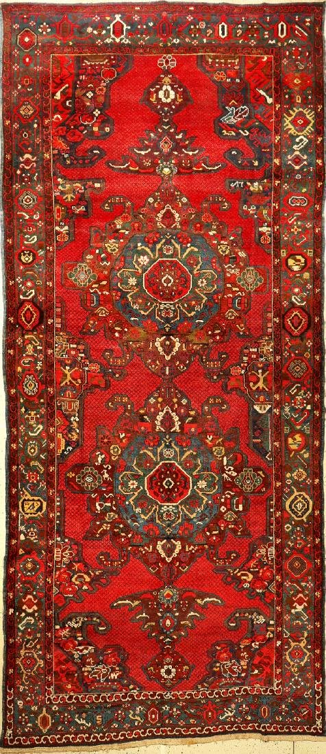 Kuba-Shirvan 'Kelley Carpet',