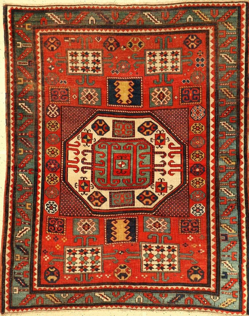 Karachopf Kazak Rug,