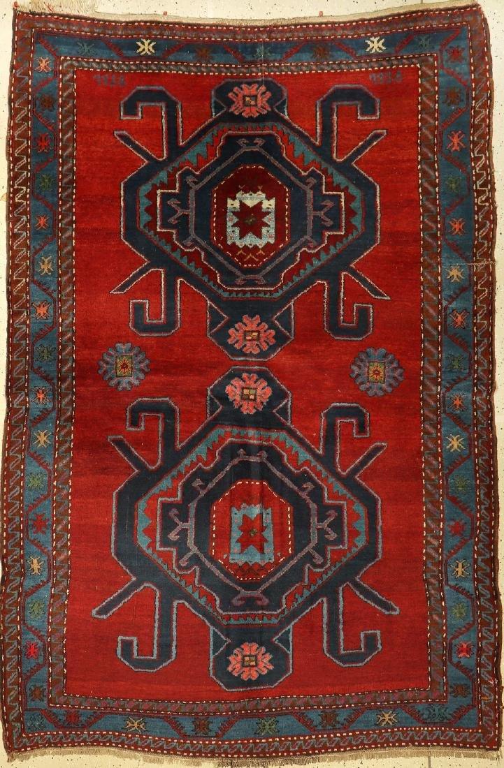 Armenian Kazak Rug,