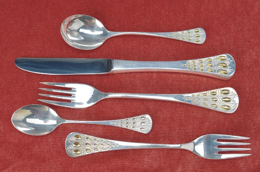 cutlery, Romanze