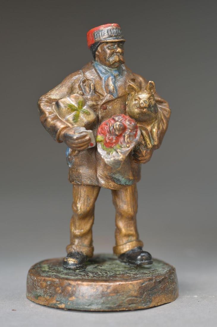 Vienna Bronze