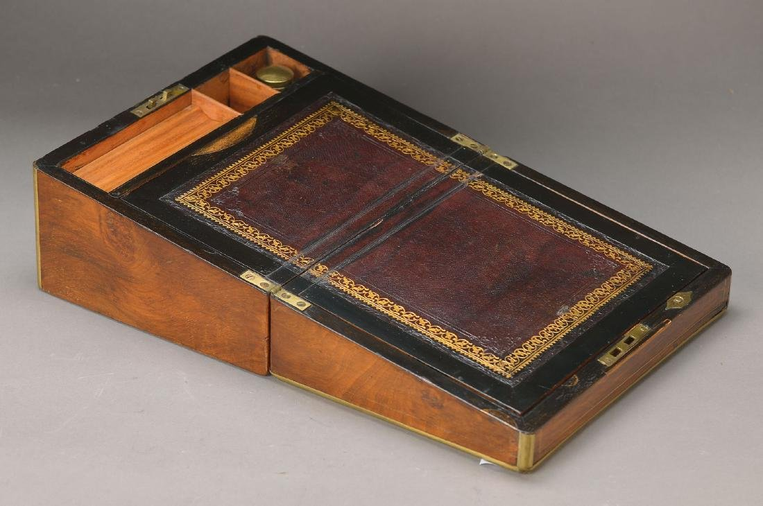 travel writing box