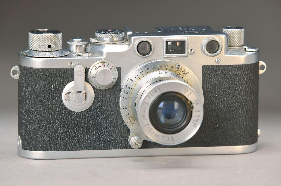 Leica III c