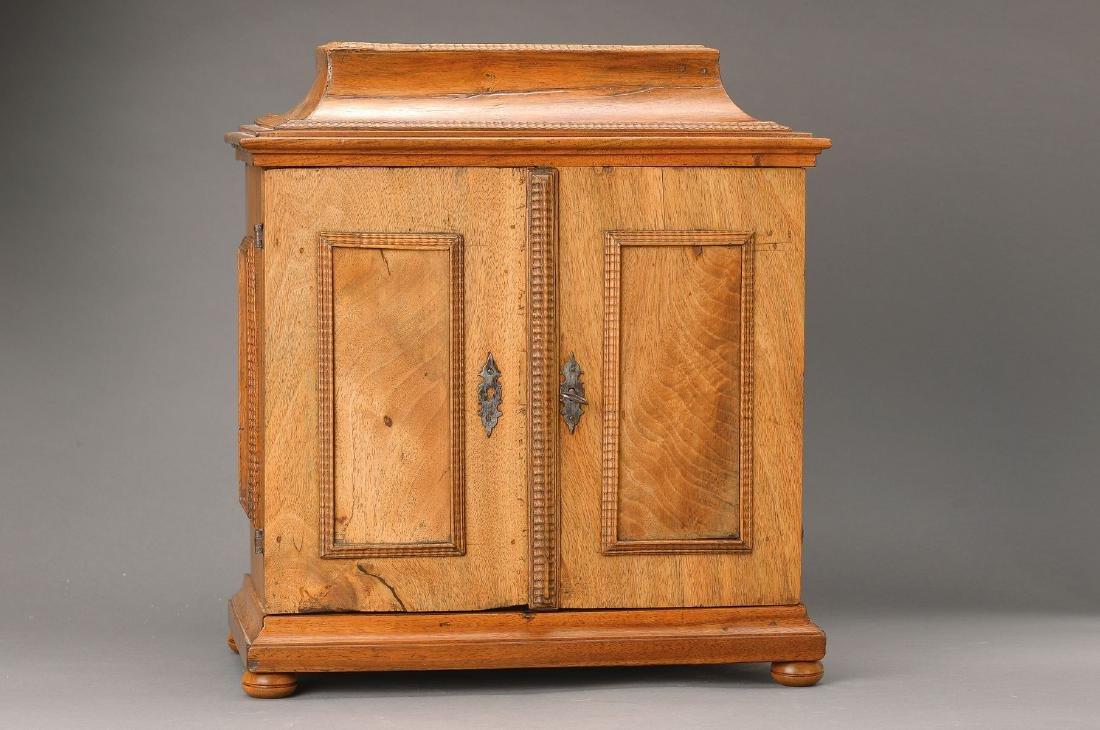 small cupboard