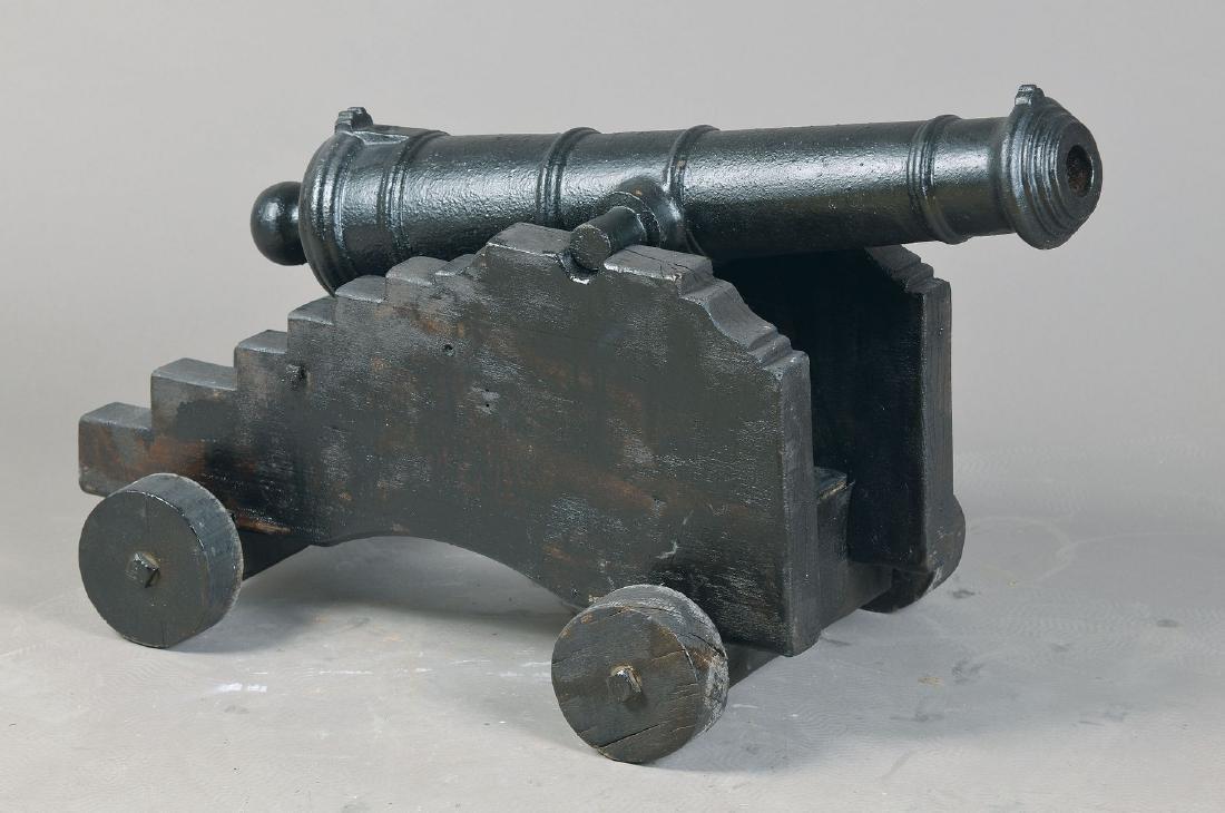 Firecracker, German