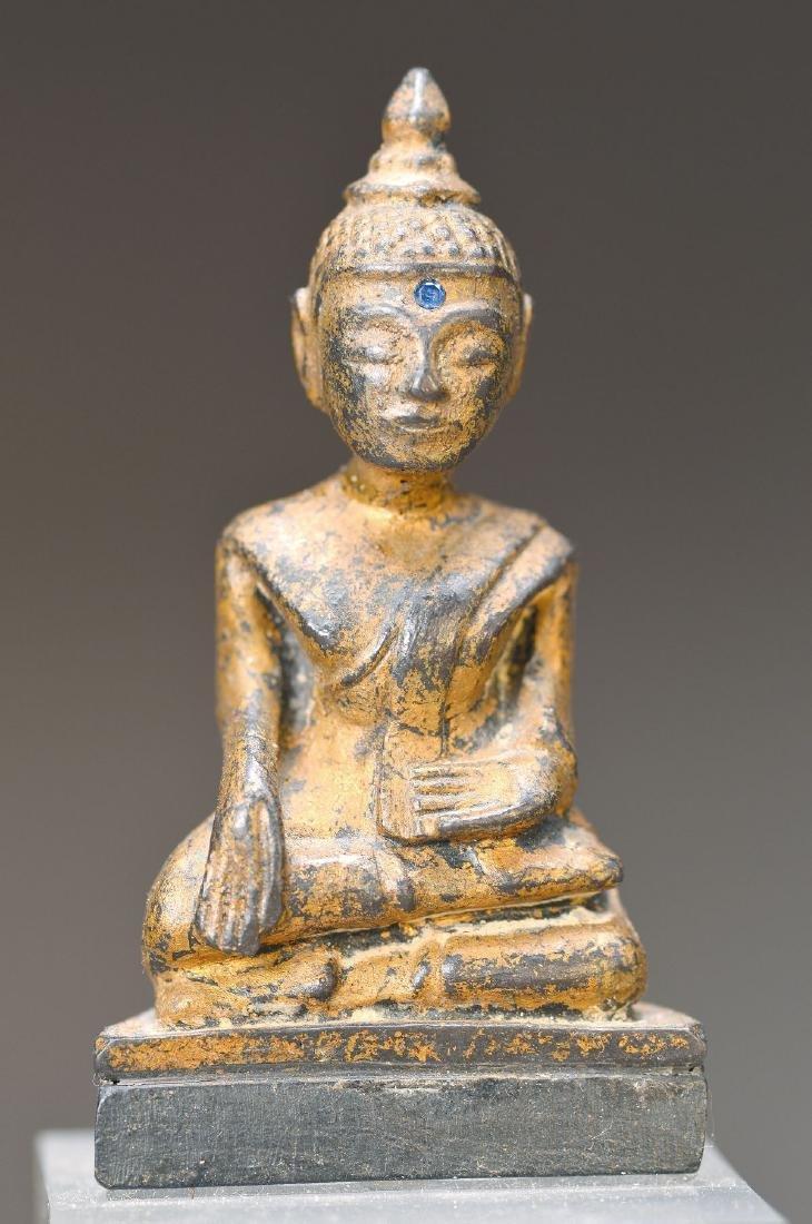 Buddha, Burmese