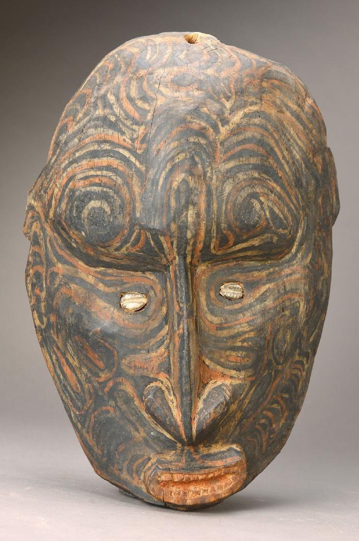 ancestor mask
