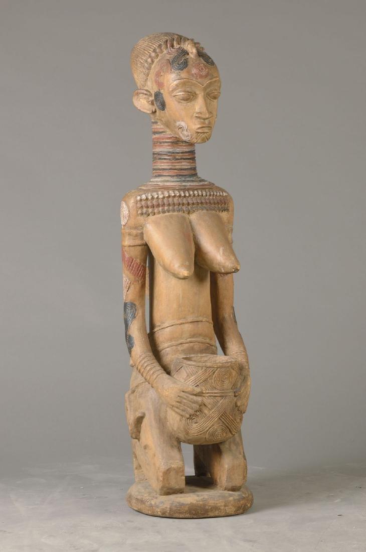 figure of maternity Senegal