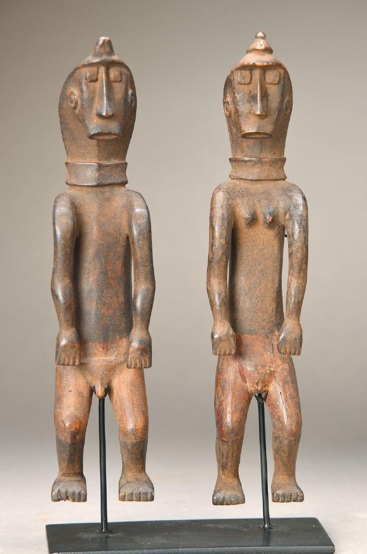 pair of ancestors