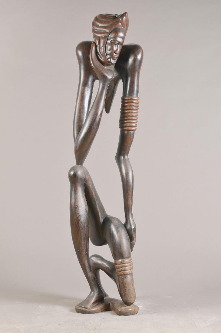 artist figure