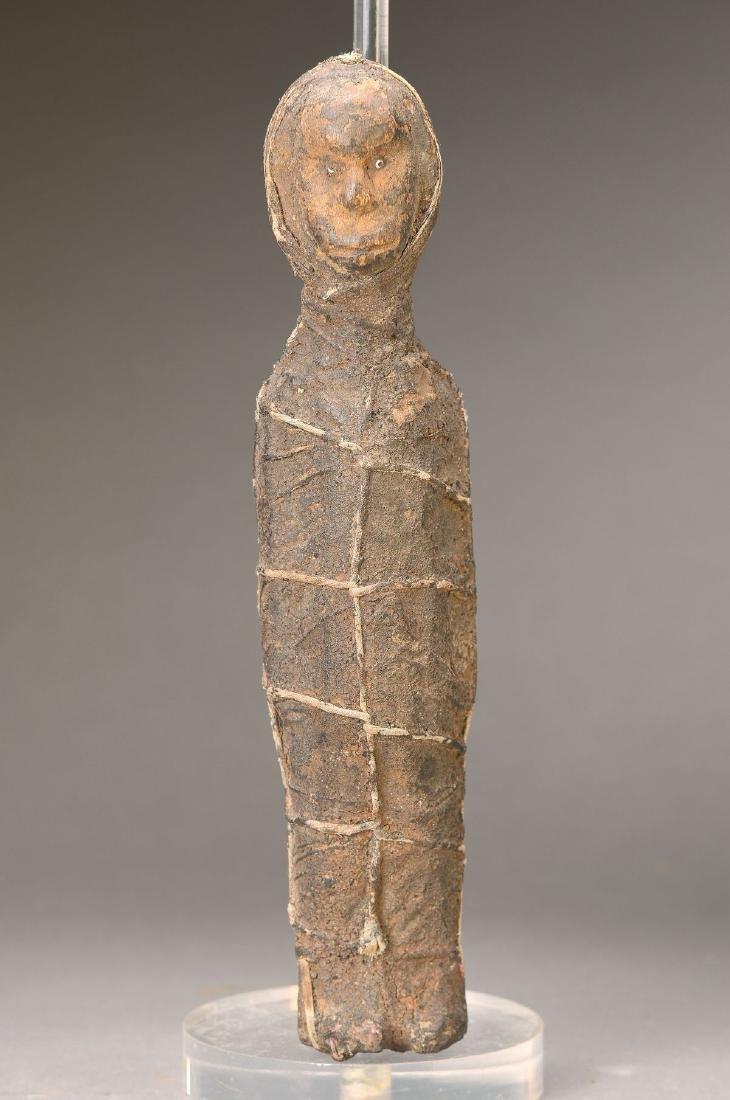 Mummy vessel, Nyamwezi