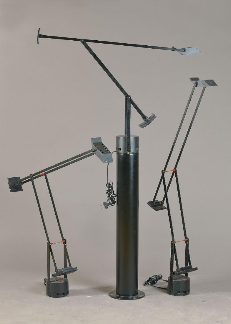 three Lamps Tizia