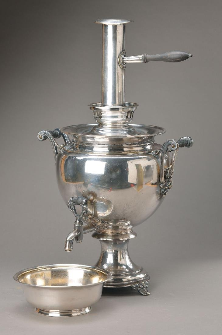 Samovar, around 1900