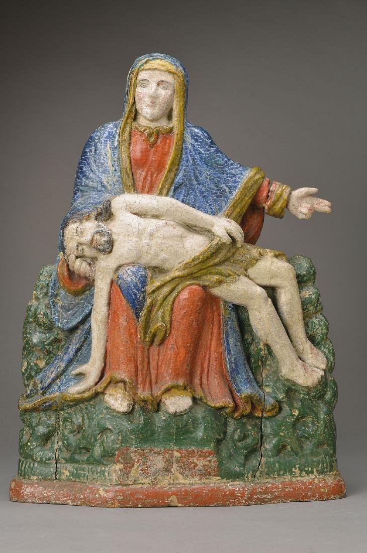 Pieta, Rhenish