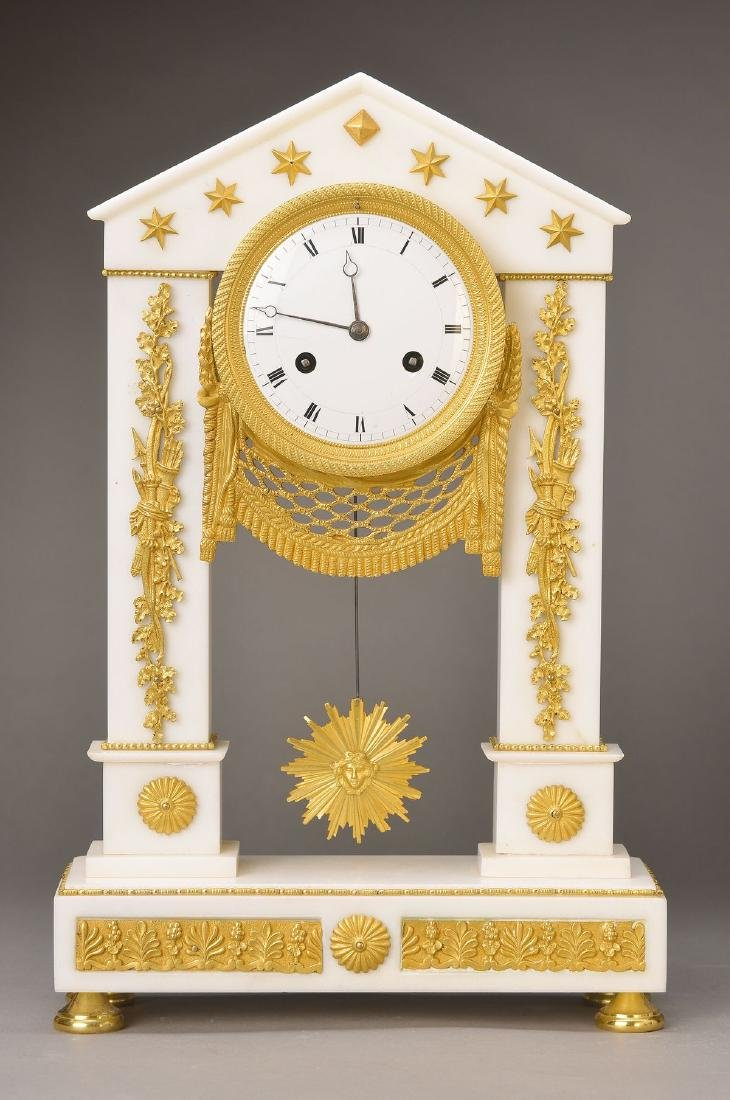 Pendulum, Empire
