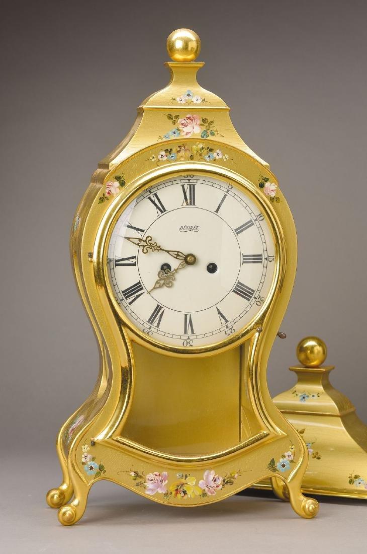 Neuenburger clock