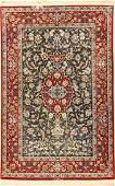 Fine Isfahan 'Abtin' Rug (Signed),