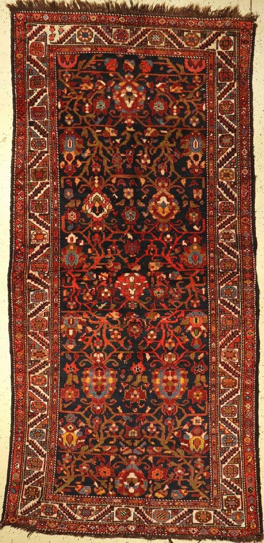 Kurdish Carpet,