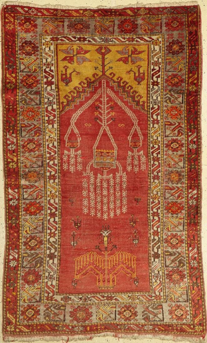 Anatolian 'Prayer Rug',