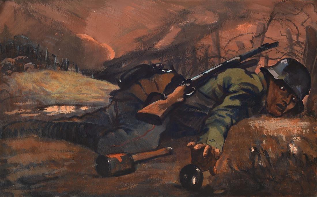 Attribution: Josef Andreas Sailer, 1872-1952 Munich,