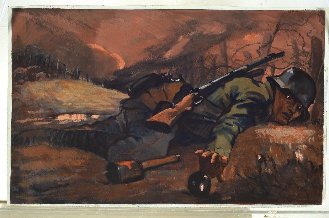 Attribution: Josef Andreas Sailer, 1872-1952 Munich, - 2