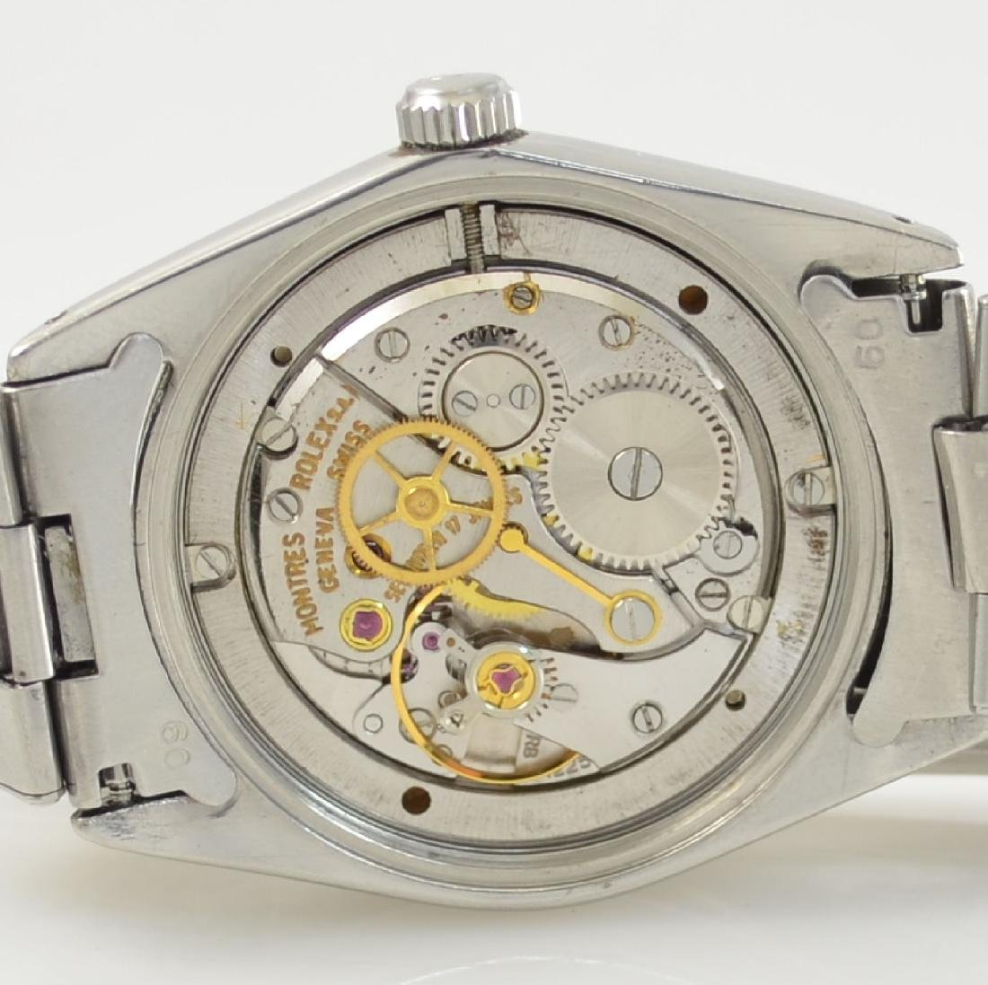 ROLEX Precision reference 6694 gents wristwatch - 10