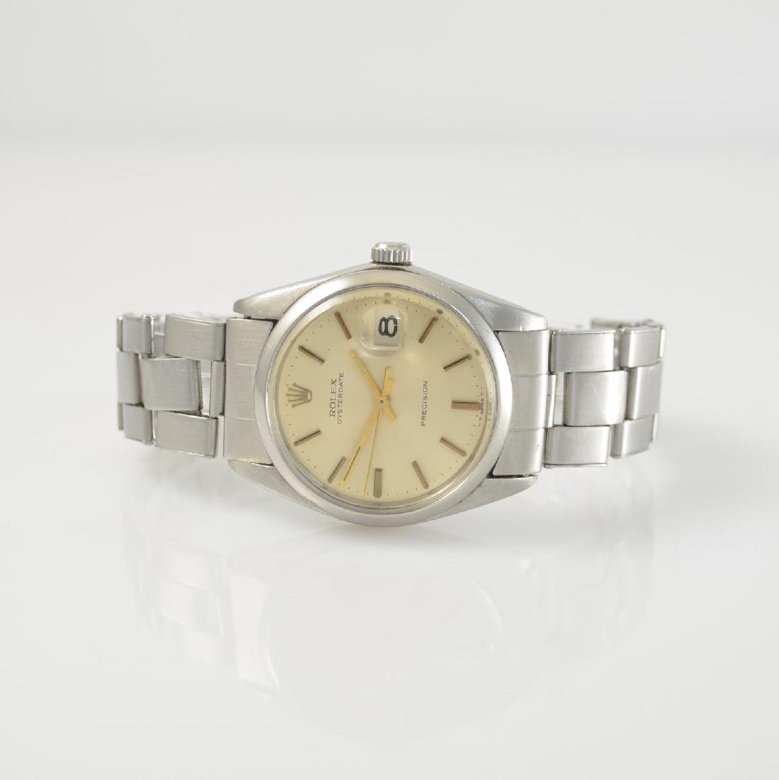 ROLEX Precision reference 6694 gents wristwatch