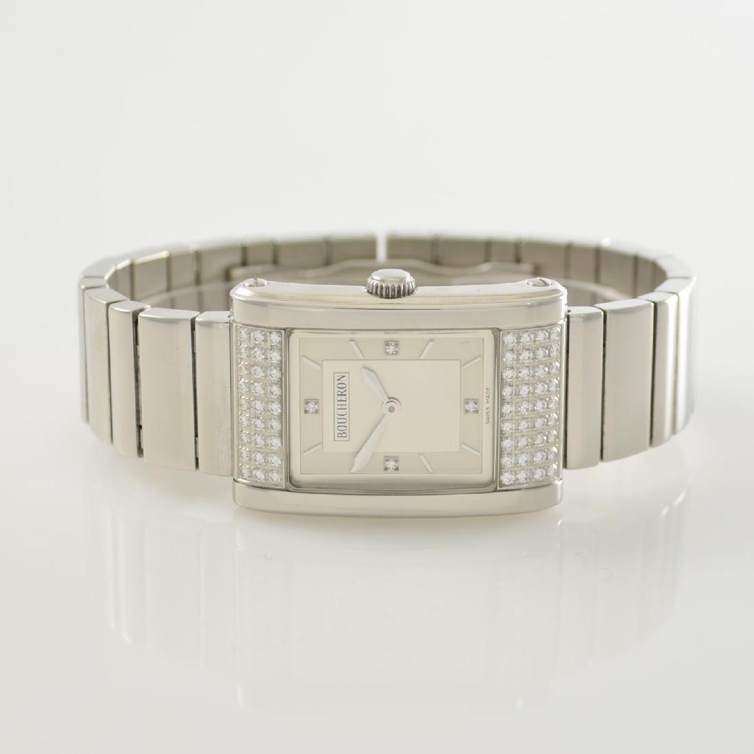 BOUCHERON ladies wristwatch series Reflet