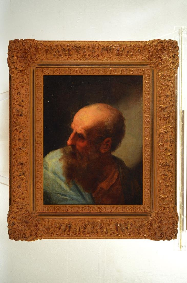 unidentified painter, South German, 2nd half 18th C - 2