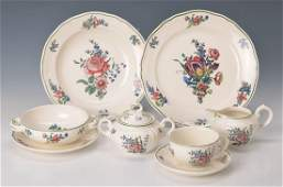 coffee and Dinner set Villeroy  Boch