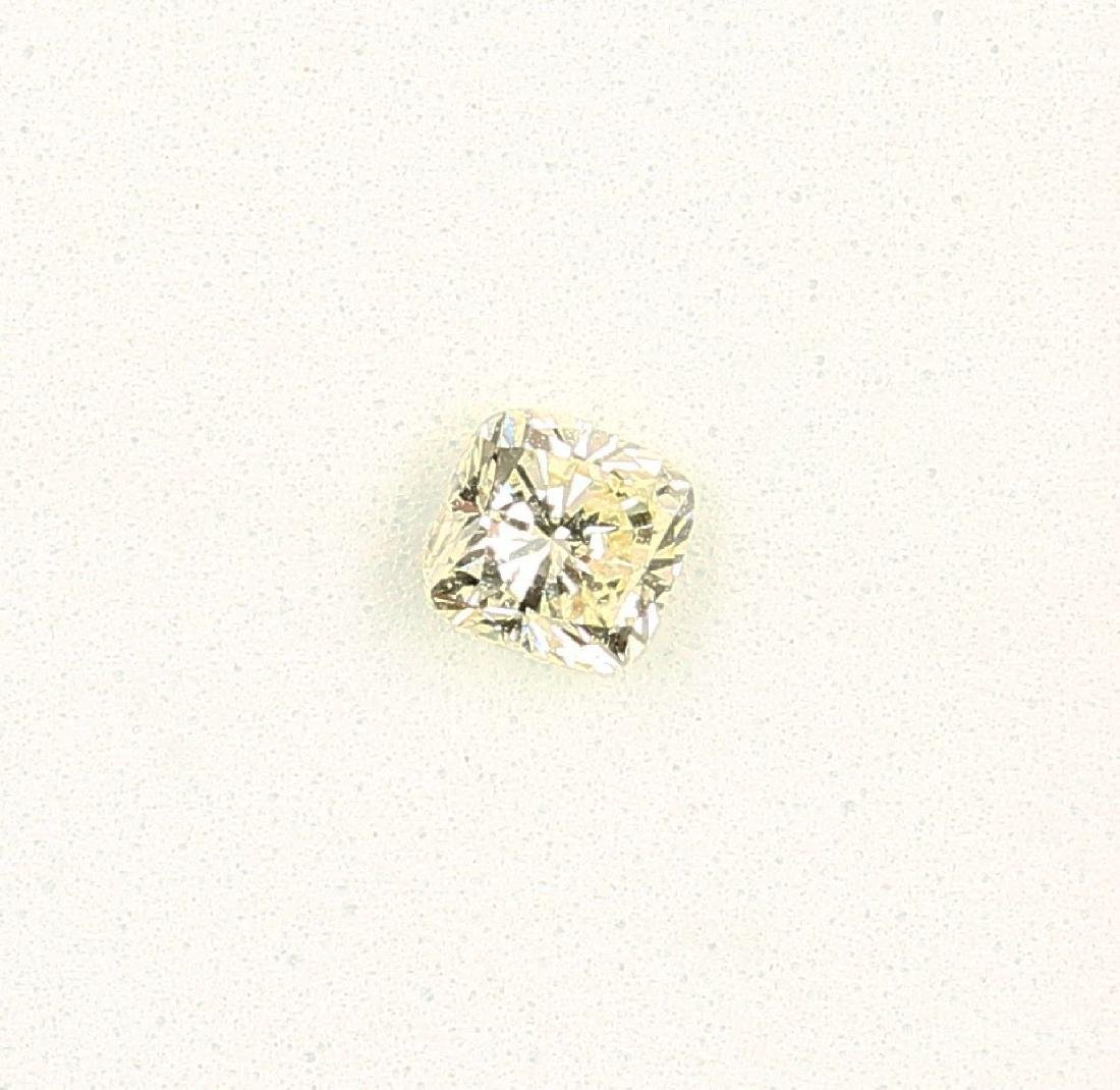 Loose diamond, 0.51 ct