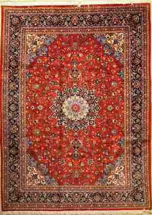 Sarogh Sherkat Carpet Persia approx 30 years wool