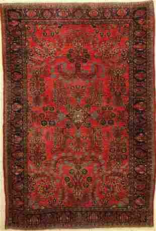 Sarogh US ReImport old Carpet Persia around 1920
