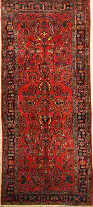 Lilian Kelley old Carpet Persia approx 50 years