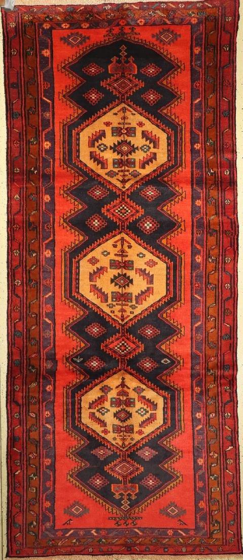 Lori old Rug, Persia, around 1940, wool on wool, about
