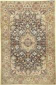 Nain old fine Rug Persia approx 40 years wool with