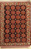 Gouchan fine Rug Persia approx 50 years wool on