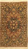 Tabriz old Rug Persia around 1920 wool on cotton