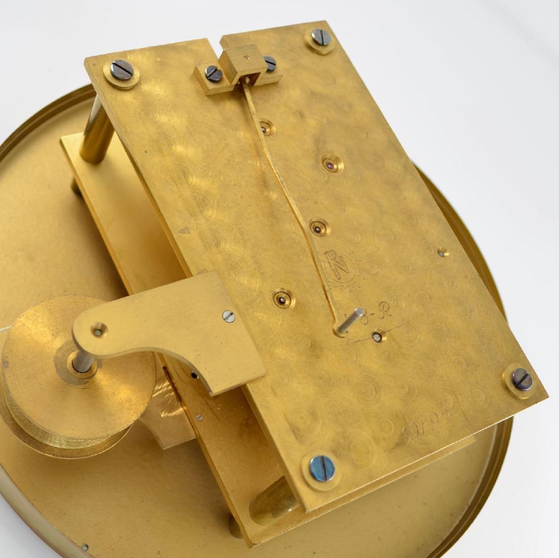 NIENABER precision-second-pendulum clock - 3
