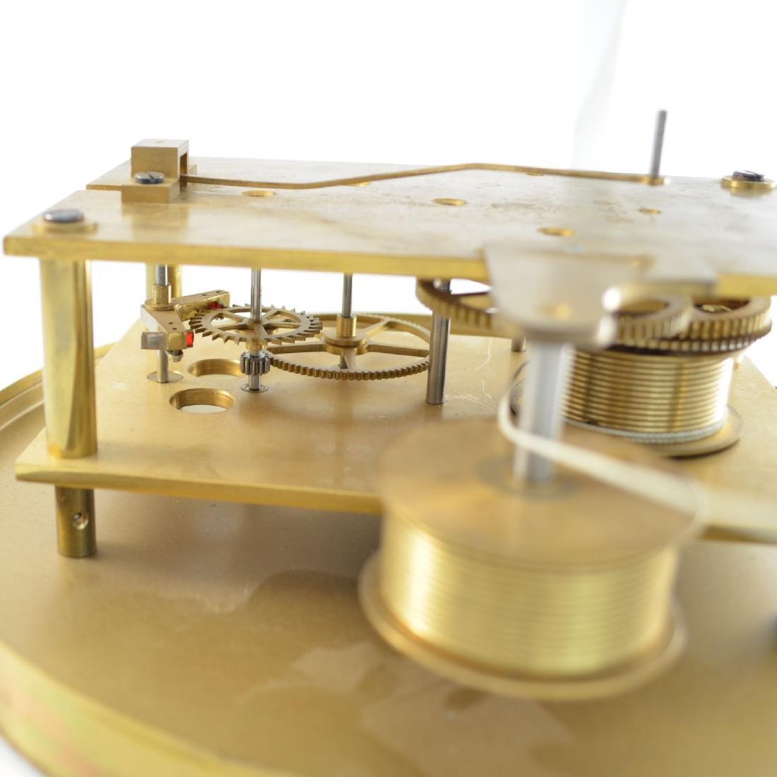 NIENABER precision-second-pendulum clock - 5
