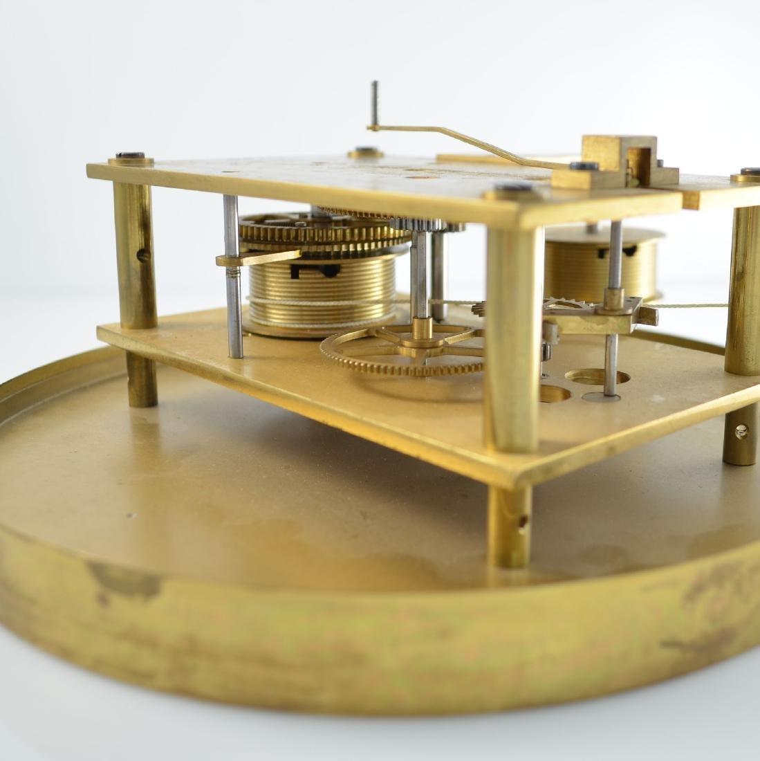 NIENABER precision-second-pendulum clock - 6