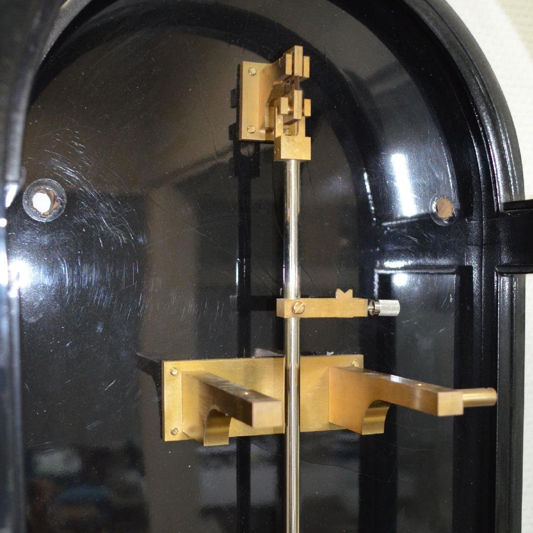 NIENABER precision-second-pendulum clock - 7