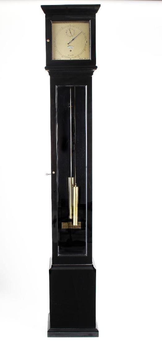 BILLERBECK/NIENABER No. 06 precision pendulum clock