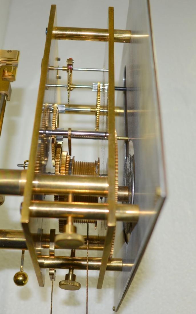 BILLERBECK/NIENABER No. 06 precision pendulum clock - 3