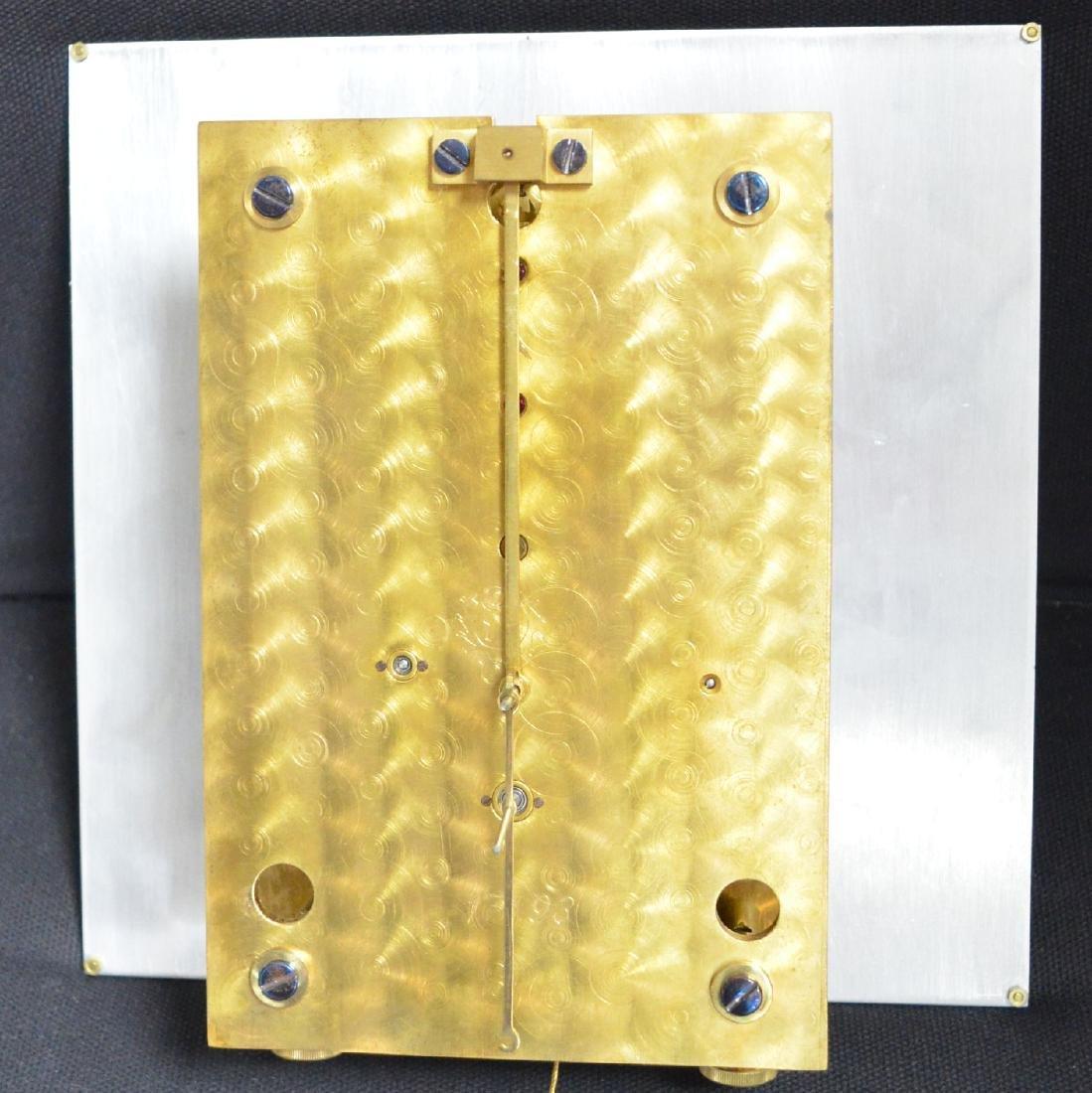 BILLERBECK/NIENABER No. 06 precision pendulum clock - 4