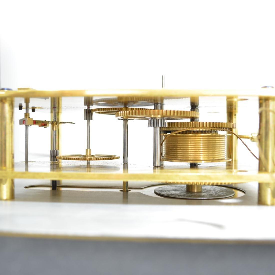 BILLERBECK/NIENABER No. 06 precision pendulum clock - 5